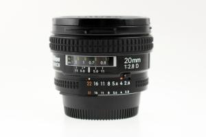 Nikon-AF-20