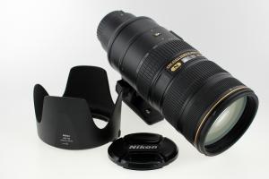 Nikon-AFS-70200