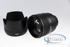 Sigma-Nikon-85mm