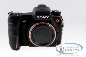 Sony-A700