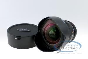 Nikon-Rokinon-14