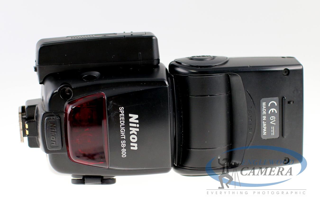Used camera equipment nikon sb800 baditri Images