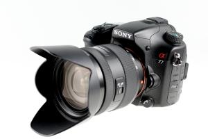 Sony-A77