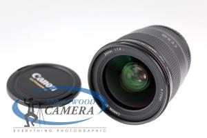 Canon-24mmf1.4L