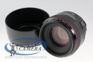 Canon-50mmf1.2L