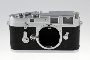 Leica M3 Double Stroke Body $695