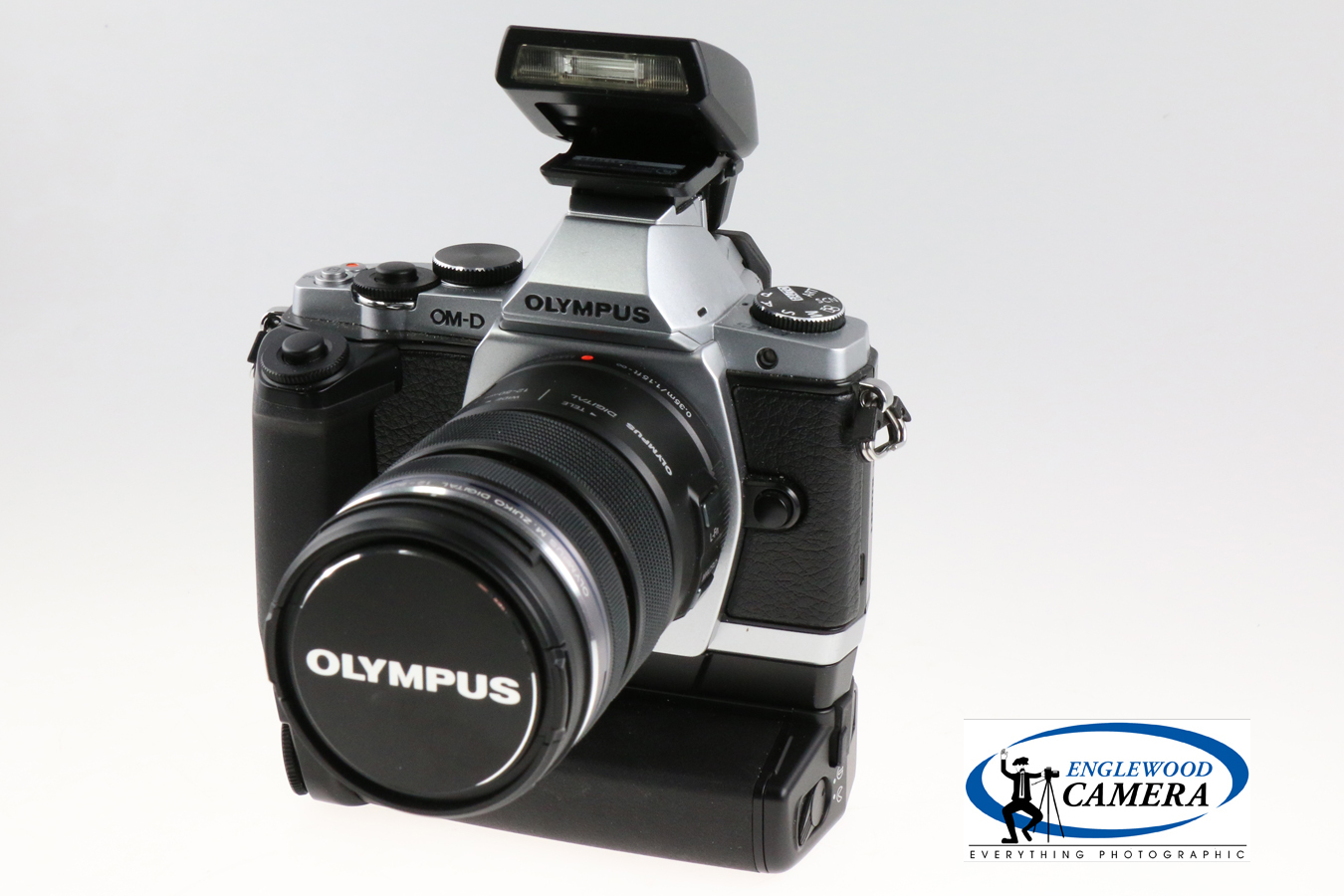 Camera Pre Owned Dslr Camera used olympus englewood camera omd e m5 camera
