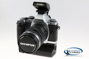 Used-Olympus-OMD-E-M5-Englewood-Camera