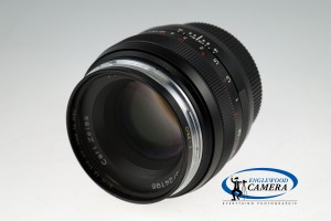 Carl Zeiss 50mm f/1.8 ZE