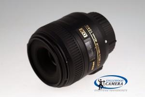 Nikkor AF-S 40mm f/2.8 Micro DX