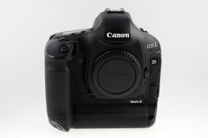 Canon EOS 1D Mark IV (Body Only)