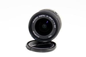 Olympus M 9-18mm f/4-5.6