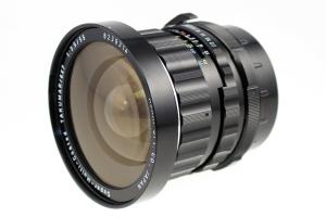 Pentax 67 55mm f/3.5