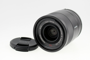 Carl Zeiss 24mm f/1.8 w/ Hood