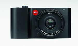 Leica T_black_front