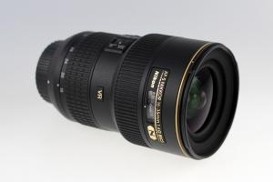 Nikkor AF-S 16-35mm f/4G ED VR Nano