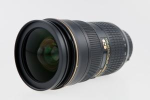 Nikon AF-S 24-70mm f/2.8G Nano