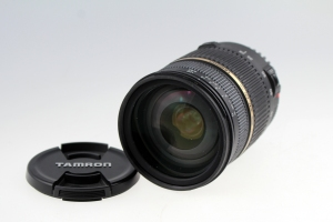 Tamron 28-75mm f/2.8 for Canon
