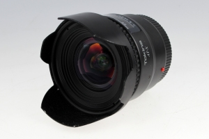 Tokina 17mm f/3.5 for Sony A