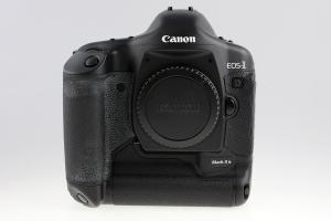 Canon EOS 1D Mark-IIN