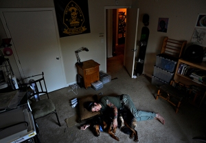 WELCOME HOME: THE SCOTT OSTROM STORY © 2011 THE DENVER POST