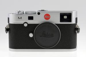 Leica M Type 240 Silver