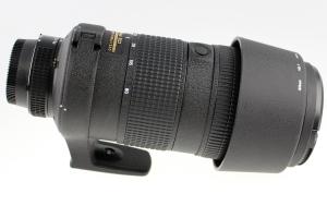 Nikon AF-S 80-200mm f/2.8D ED SWM
