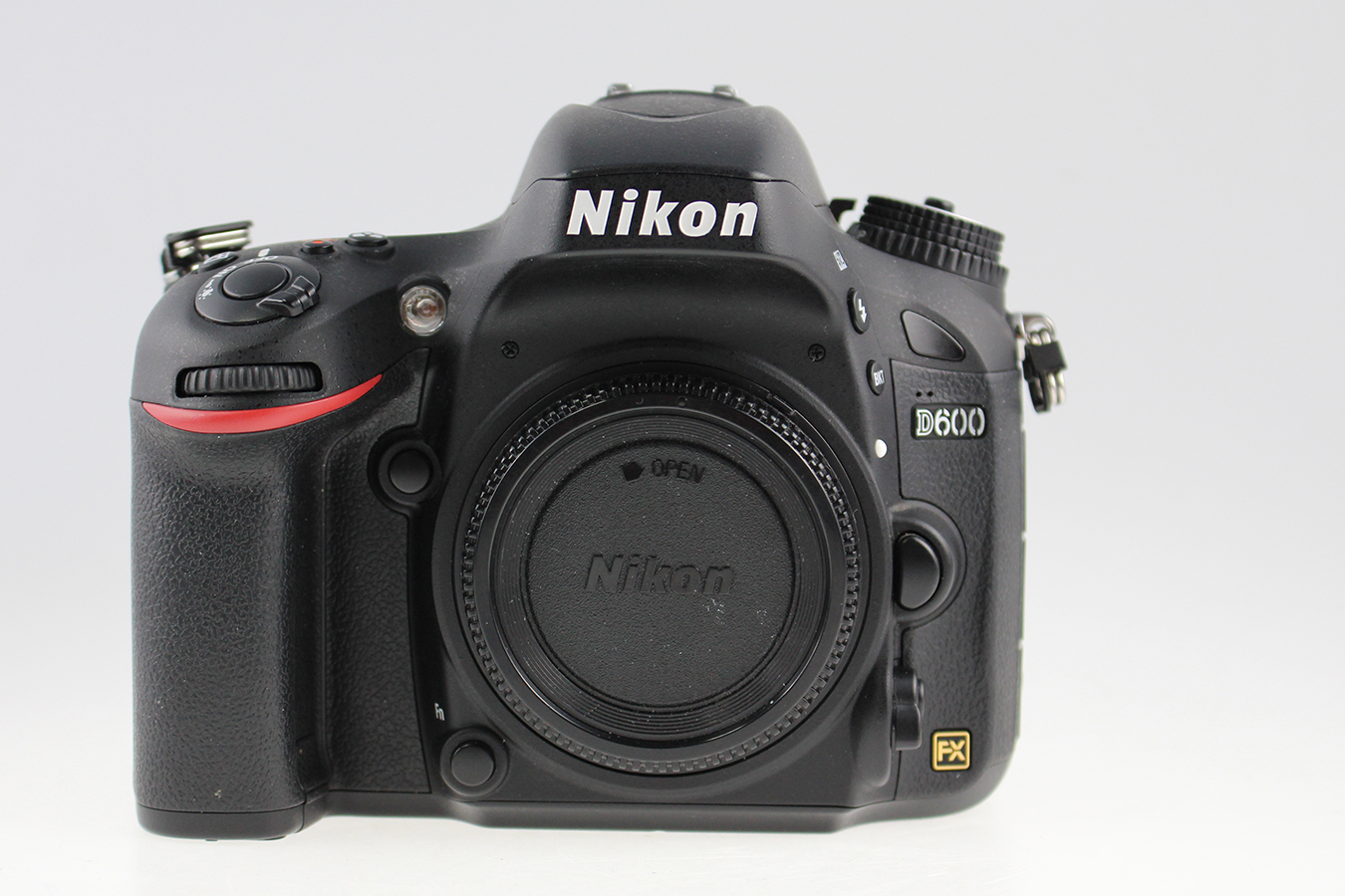 Used full-frame bodies in stock now