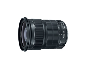 New! Canon EF 24-105mm f/3.5-5.6 IS STM