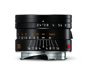 Leica Summarit-M_35_black_front