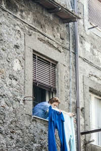 Terni, Italy © Molly McMillan