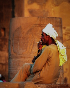 Egypt © Thomas Loucks