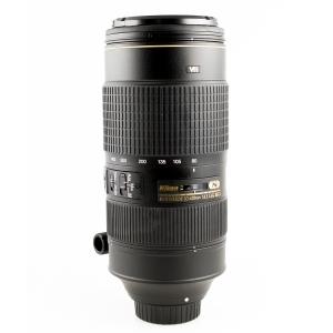 Nikkor AF-S 80-400mm f/4.5-5.6 VR II