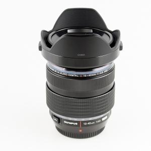 Olympus M 12-40mm f/2.8 ED