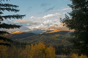Fall in Colorado, Ellen Yeiser, www.ey-photography.com