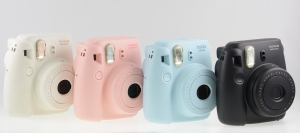 Instax-Mini-Cameras