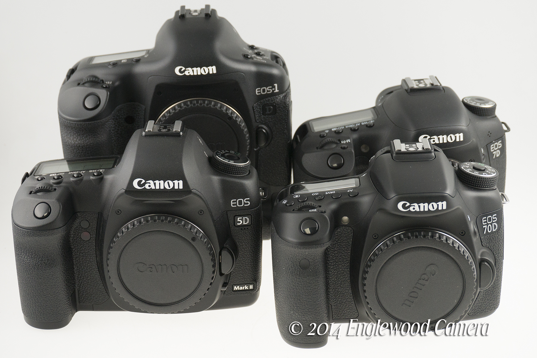 Camera Pre Owned Dslr Camera december 2014 englewood camera canon dslrs
