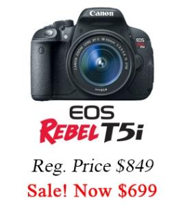 Canon-Rebel-T5i