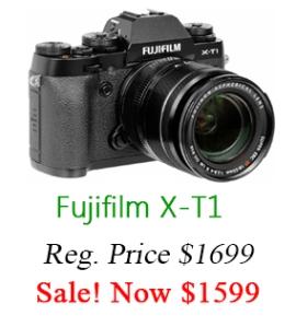 Fujifilm-XT1