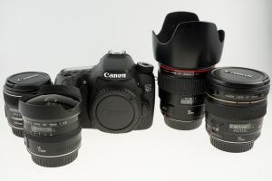 Canon-Gear