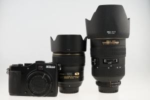 Nikon-Gear