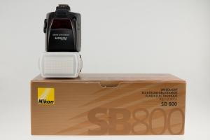 Nikon Speedlite SB-800