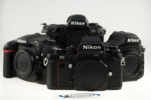 Used Nikon Cameras