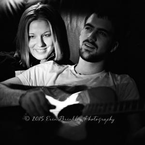 Portrait Photography | Erin Brinkley Photography