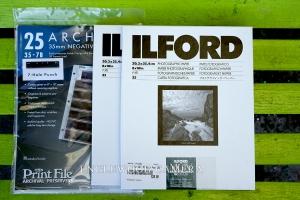 Darkroom Supplies