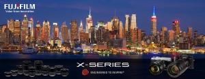 Fujifilm-X-Series