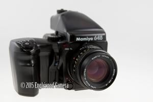 Mamiya 645 Pro-TL