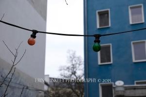 Lights, East Berlin, Germany 2015
