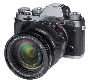 XF16-55mm&X-T1GS