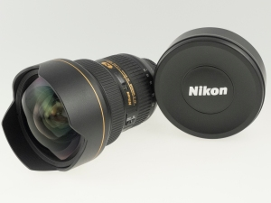 Nikon AF-S 14-24mm f/2.8G ED Nano